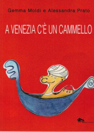 A Venezia c'è un cammello-0