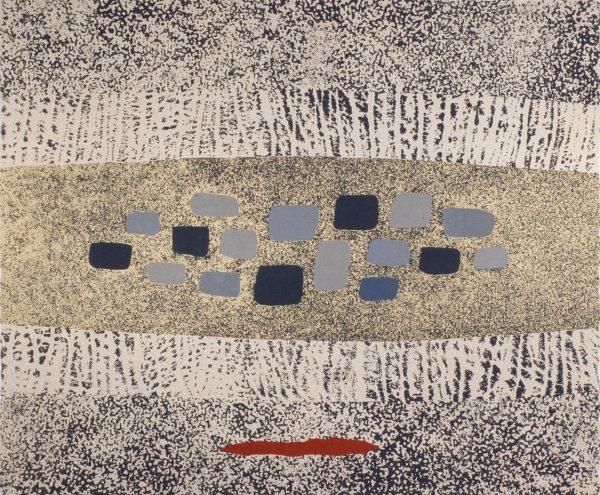 Pietre del Carso III, di Luigi Spacal-0
