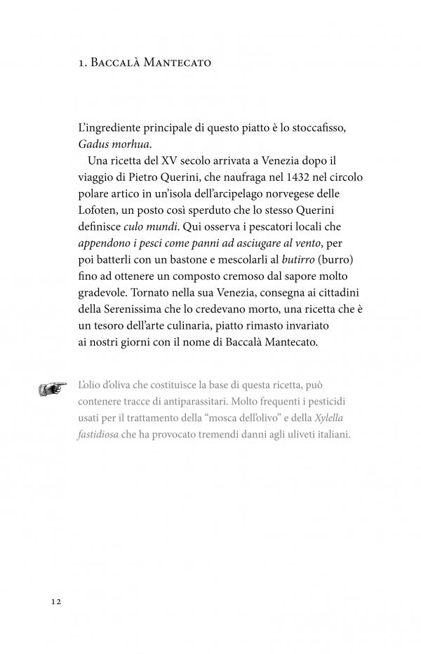 Ricette Magiche. Delizie gastronomiche della Laguna di Venezia.-290