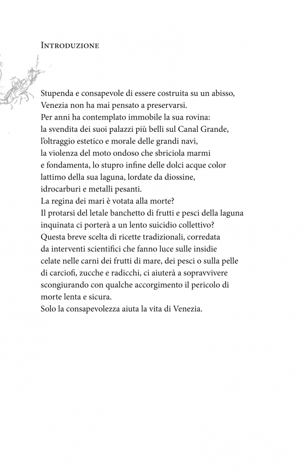 Ricette Magiche. Delizie gastronomiche della Laguna di Venezia.-289