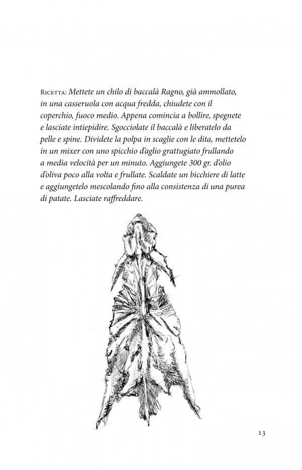 Ricette Magiche. Delizie gastronomiche della Laguna di Venezia.-291