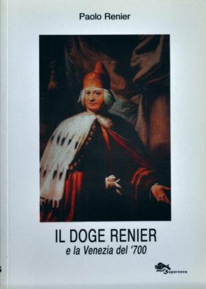 Il doge Renier e la Venezia del Settecento-0