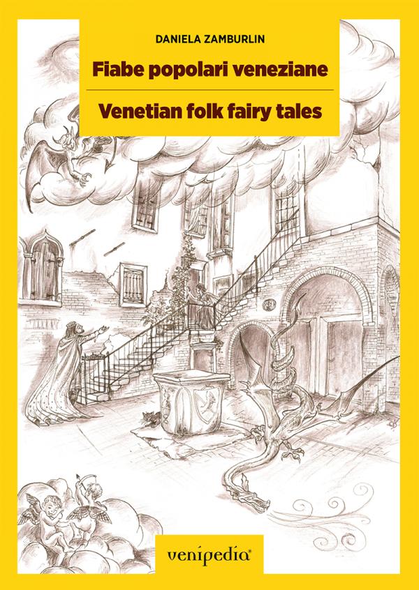 Fiabe popolari veneziane / Venetian folk fairy tales-0