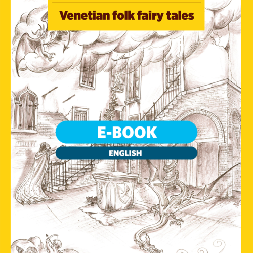 Venetian folk fairy tales — E-book-0