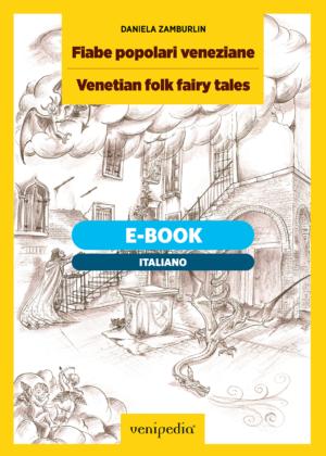 Fiabe popolari veneziane — E-book-0