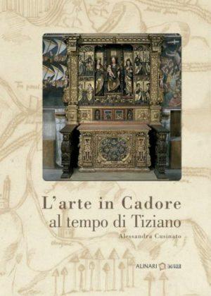 L'arte in Cadore al tempo di Tiziano-0