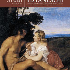 Studi tizianeschi VI – VII-0