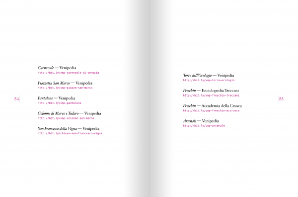 Detti e modi di dire veneziani — Libro 1-382