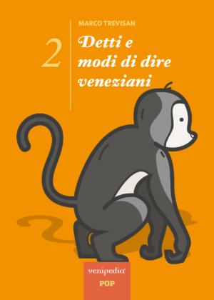Detti e modi di dire veneziani — Cofanetto 4 libri — Speciale Natale Missiva-402
